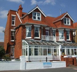 Coast Guest Accomedation Eastbourne